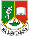 Alexander Road High School school logo